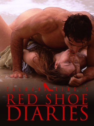 Red shoe diaries swingers