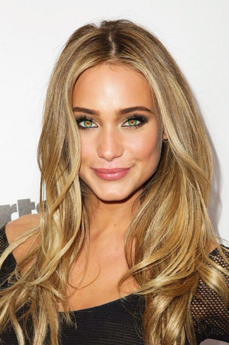 best 25+ blonde hair bangs ideas on pinterest | hillary duff hair