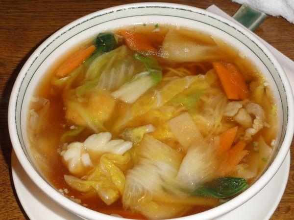 中国小皿料理 拍拍飯店パクパクハンテン[広島で中華料理、麻婆豆腐] - ヒロコシグループ