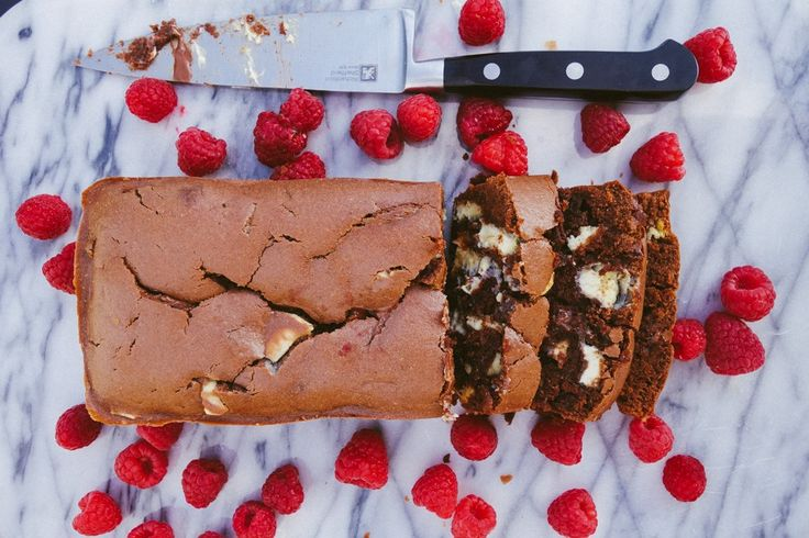 Chocablock - The Ultimate Chocolate Loaf - The Londoner