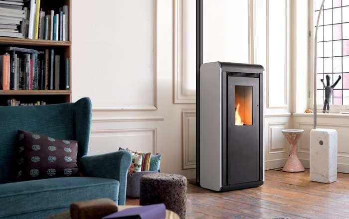 best 25 richard le droff ideas on pinterest chauffage pellet po les bois modernes and feu. Black Bedroom Furniture Sets. Home Design Ideas
