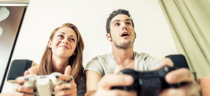 Gaming Industry Sector Report Reveals Online Performance for 2015