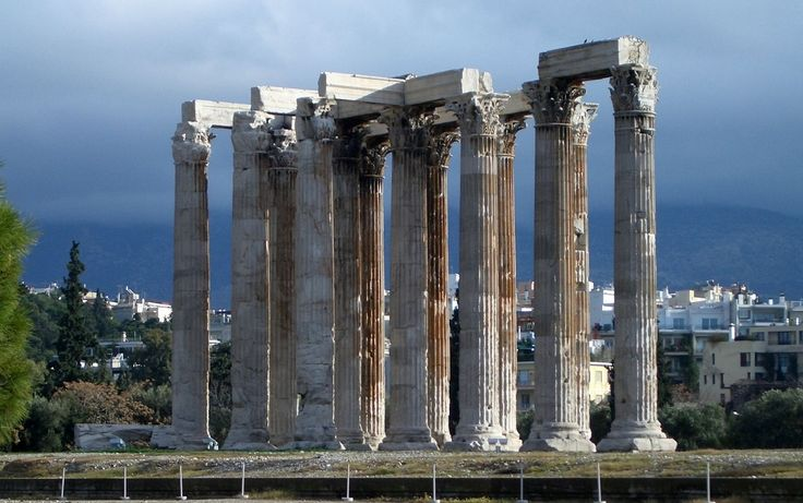 Greece's Archaeological Sites, Museums Change Operating Hours.
