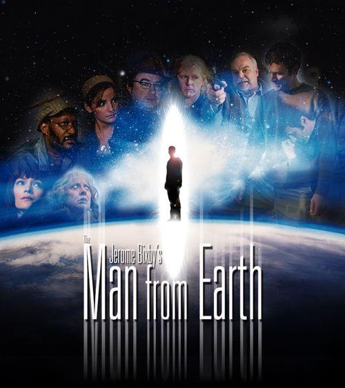 這個男人來自地球 The Man From Earth