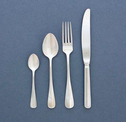 Cutlery - Bogart - Hotel Supplies - Restaurant Suppliers - Catering Supply - Australia - Crockery - Glassware - Cutlery - Barware - Kitchenw...