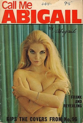 Abigail - from Number 96 TV series