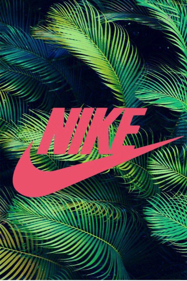 Nike, rose, tapisserie