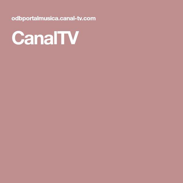 CanalTV