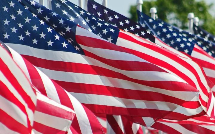Memorial Day 2020 Flag Etiquette Purpose Of Memorial Day Flag
