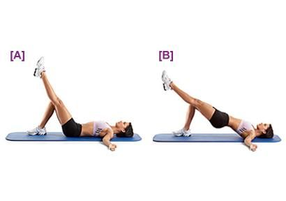 3 Best Exercises To Target Butt Cellulite  http://www.prevention.com/fitness/strength-training/leg-exercises-and-butt-exercises-how-lose-cellulite-and-fat?cid=NL_PVNT_-_11082016_TargetButtCellulite_More