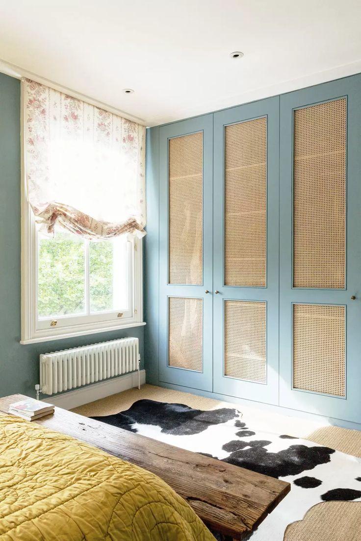 Designer Matilda Goad's Notting Hill home