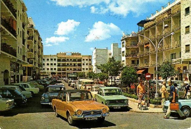 1964 el torremolinos de los a os 50 60 y for Oficina correos marbella
