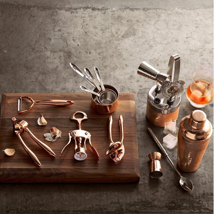 The 25 Best Bar Tools Ideas On Pinterest Kitchen Design Tool Bar Accessories And Rose Gold Rooms