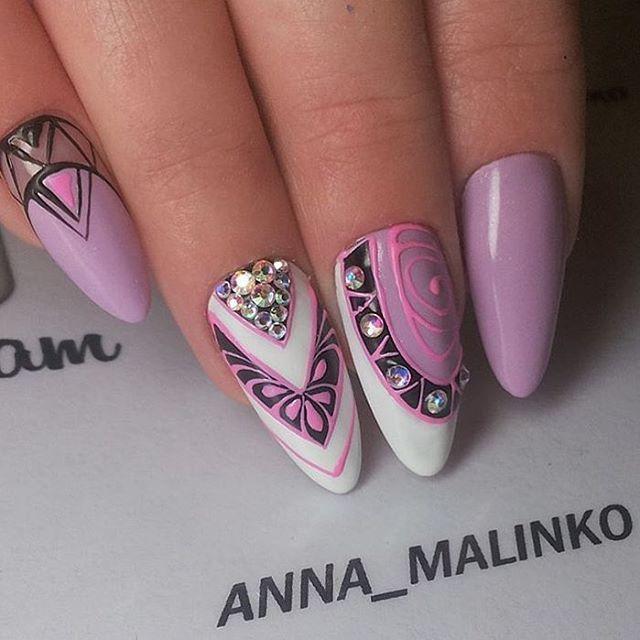 Мастер @anna_malinko