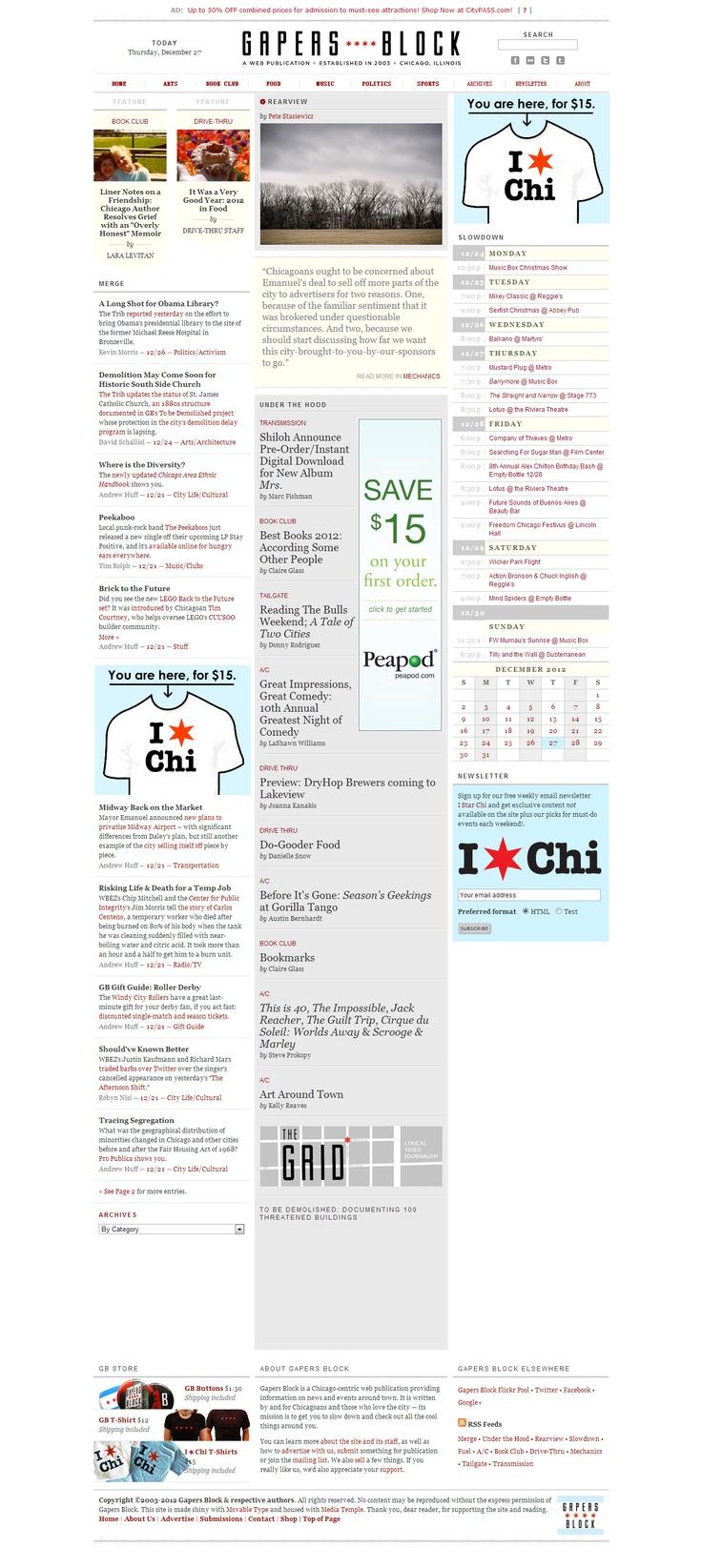 http://gapersblock.com/ highlighted text links