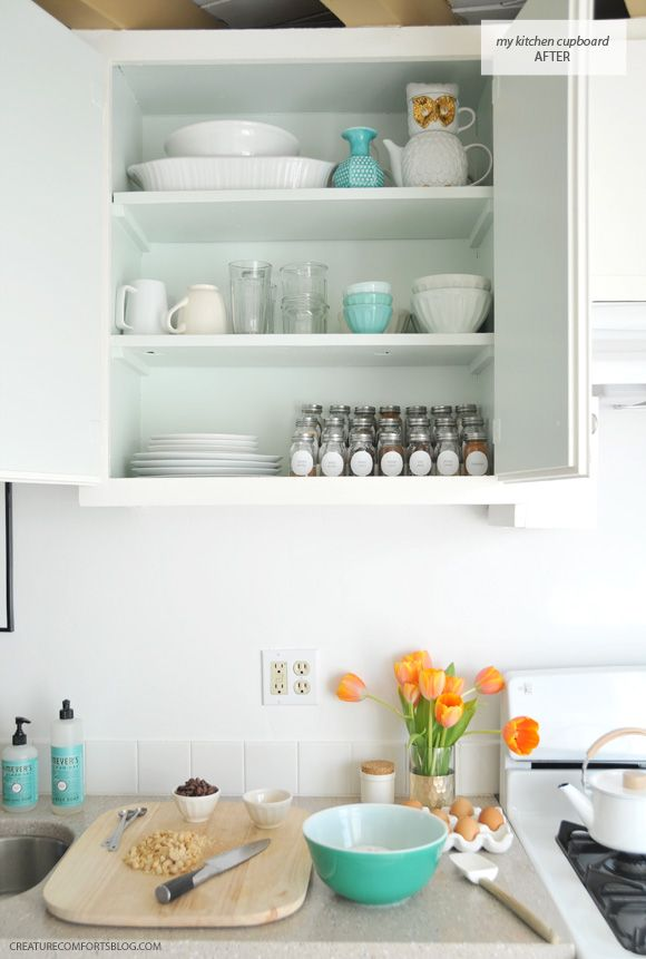 52 best diy small projects images on pinterest for the for Kitchen cabinets 63021