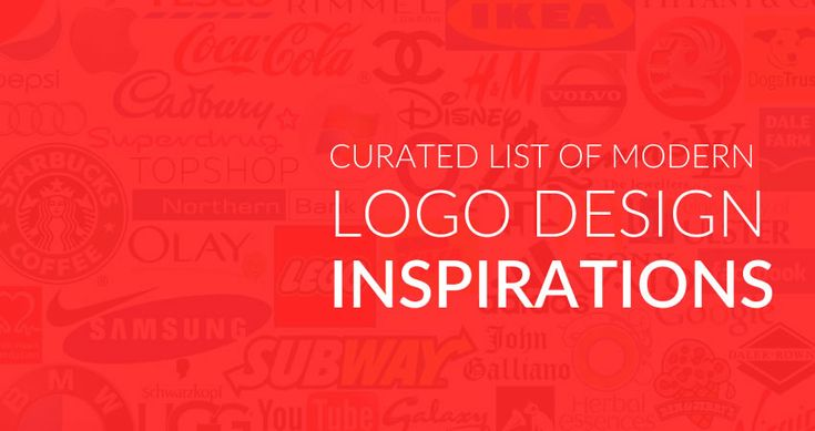 A curated modern logo design and its inspirations listed here beautifully in ColorWhistle.com resources to help you on your web & logo design journey.