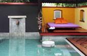 Vivanta by Taj Resort at Kumarakom