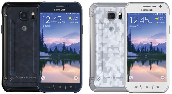 Galaxy S6 Active User Agent Profile Confirms Quad HD Display
