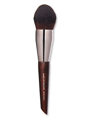 Make Up For Ever No. 112, Best 2014 Foundation Brush, from #instylebbb