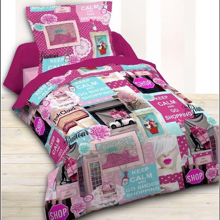 27,50€ Housse de #couette 140x200cm #LONDON Shirley #shopping rose 100% coton > http://www.ebay.fr/itm/Housse-de-couette-140x200cm-LONDON-Shirley-shopping-rose-100-coton-1-taie-/281529302999 #ebay #livraisongratuite