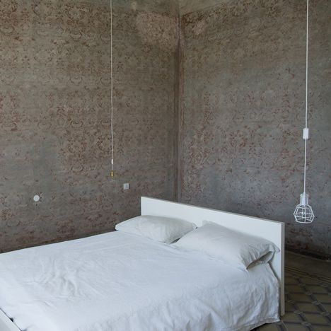 Archiplan Studio blends old and new for restoration of early 20th-century Italian villa