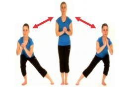3 exercices pour raffermir l'intérieur des cuisses. http://www.personal-sport-trainer.com