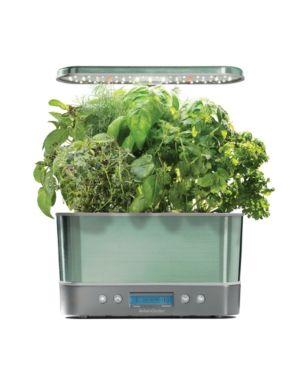 Aerogarden Harvest Elite 6 Pod Countertop Garden Herb 400 x 300