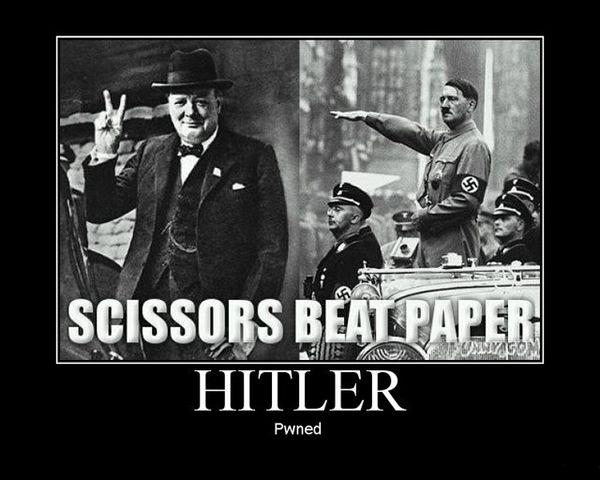Funny Winston Churchill Quotes
