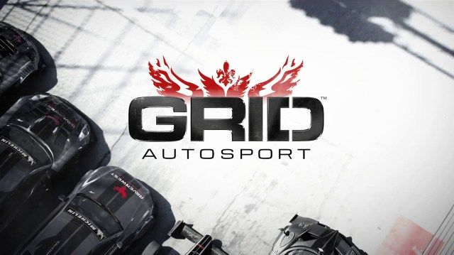 Grid Autosport is coming to Apple iPad this spring - Tab Cult
