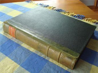 Lustiga taflor ur djurens lif 1877 | Harris Antik och Retro