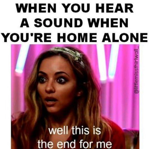 LITTLE MIX MEME SPAM, SORRY NOT SORRY - Life throws you curves. Being prepared…