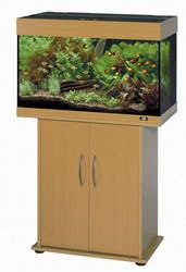 Juwel Rio 125 Aquarium and Cabinet Beech - click to enlarge