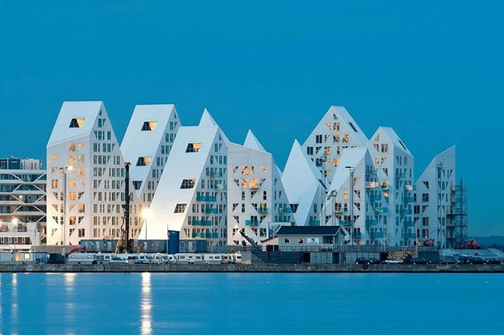 Aarhaus, Denmark