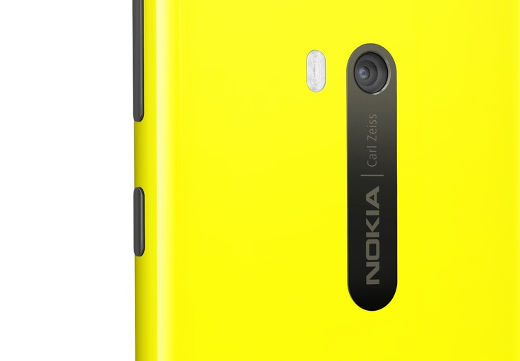 Get ready for what may be the best photos and videos you've ever taken with a smartphone. The Nokia Lumia 920 brings Optical Image Stabilization, 8 MP PureView technology, and exclusive photo and video software, all to Windows Phone 8.