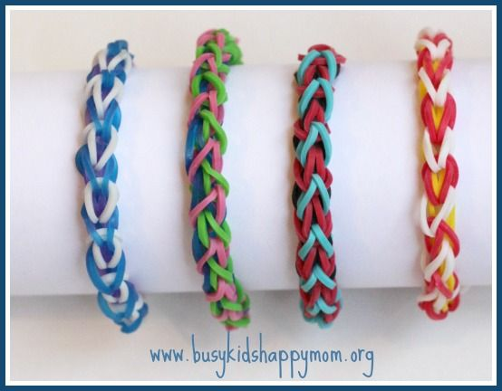 How To Make The Basket Weave Rainbow Loom : Best art weaving images on braid