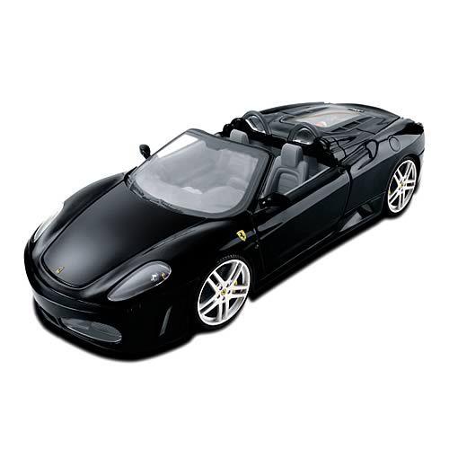 Hot Wheels Elite Ferrari 430 Spider Owned by Seal Vehicle - Mattel - Hot Wheels - Vehicles: Die-Cast at Entertainment Earth #Ferrari 430 #Spider