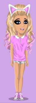 Non VIP  Moviestarplanet imges   Let's start with the looks, shall we?