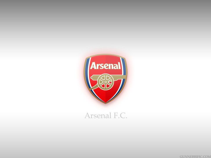 Arsenal Wallpapers: Arsenal FC Logo Team Wallpaper ~ celwall.com Football Wallpapers Inspiration
