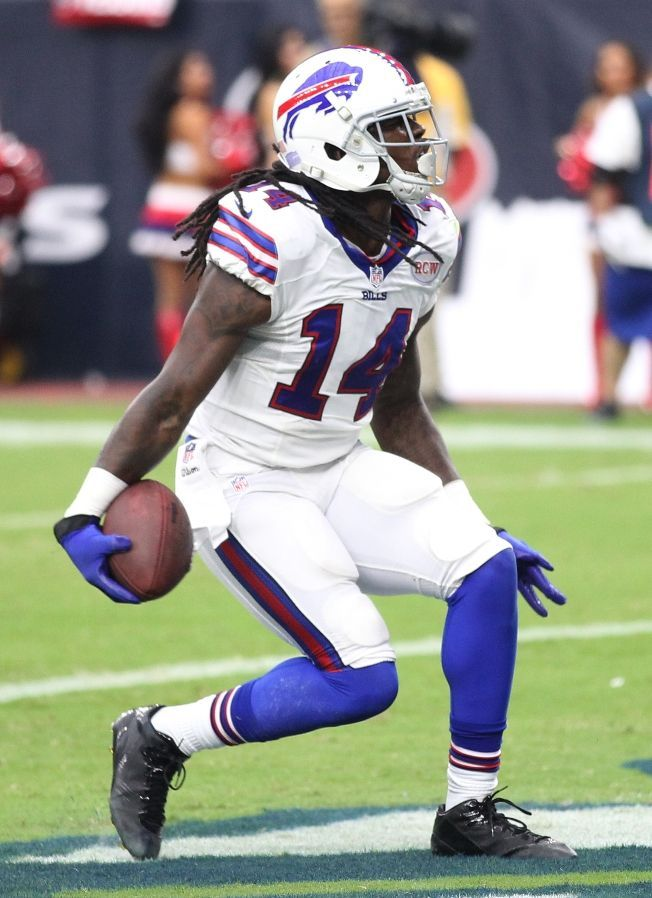 Sammy Watkins, Buffalo Bills