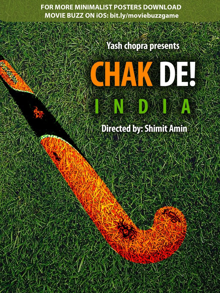 Chakde India Stream