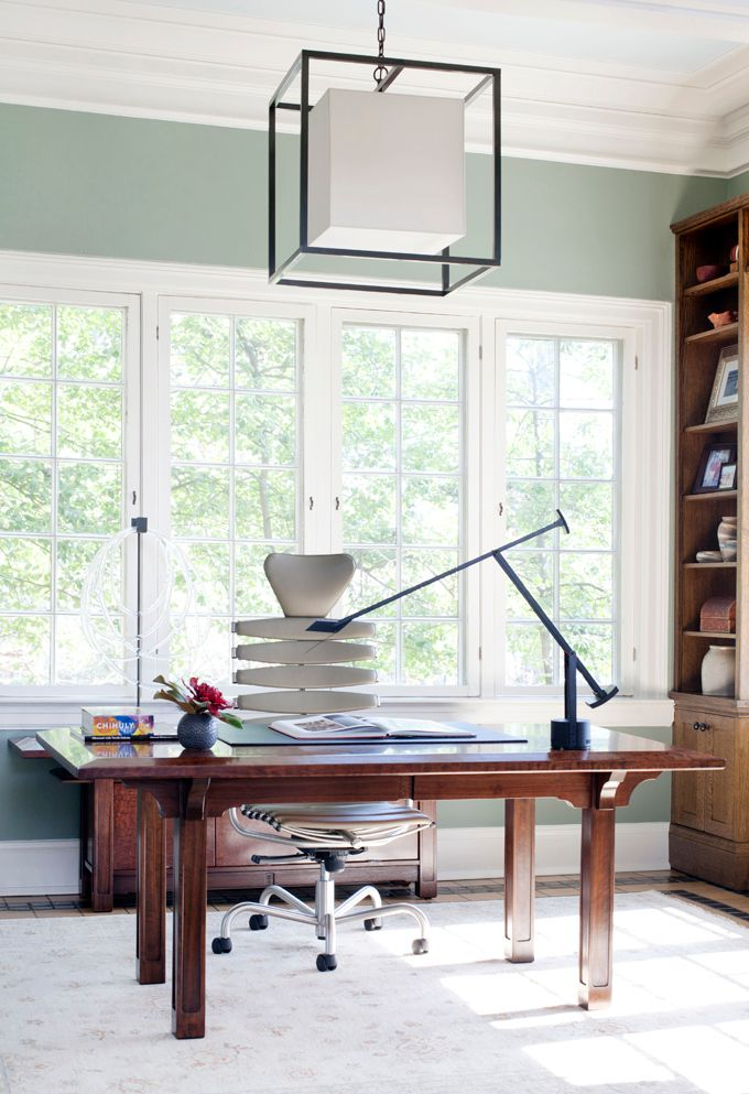 Amazing 70 Gorgeous Home Office Design Inspirations | DigsDigs