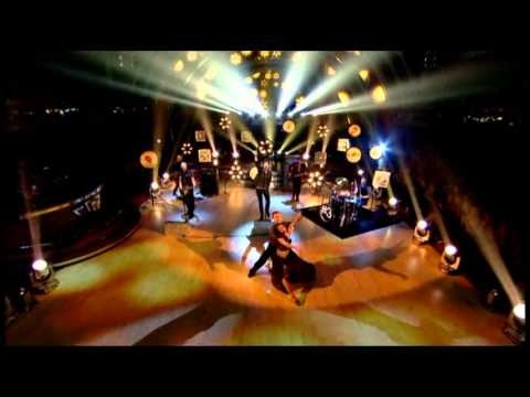 The Script - Hall of Fame (Live Strictly Come Dancing)