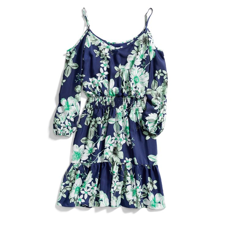 Stitch Fix Sundresses for Summer - love that this feels flirty but  I could easily wear it at work as well.