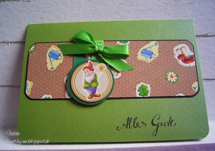 INKognito ~ Cards by Natalie: Januar 2014