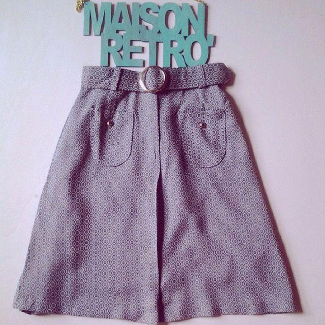 70s  skirt