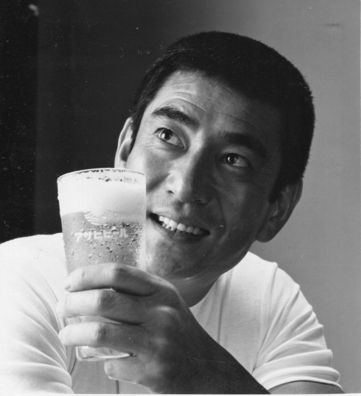 Takakura Ken 1971 Asahi #4