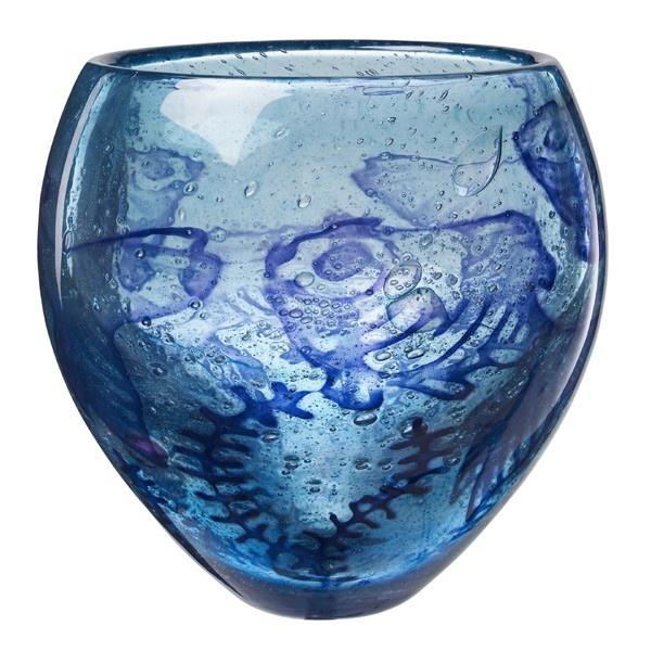 Underworld Vase, Olle Brozén - Kosta Boda