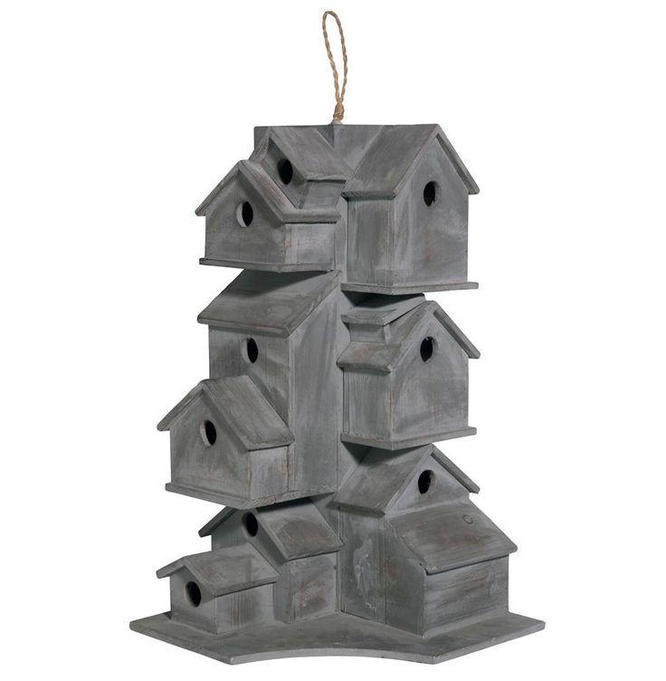 Vogelhuis XL van Bloomingville