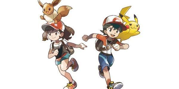 Alexander Granko Mañana Sale Pokémon Lets Go Y Te Guiaremos Con Cual Versión Elegir Videojuegos Alexandergranko Pokemon Cute Pokemon Eevee